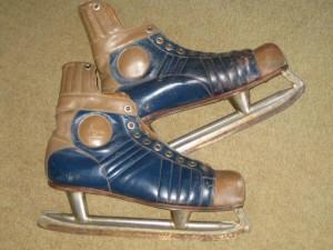 Mens hockey boots