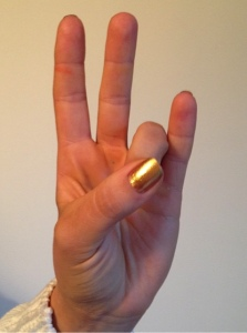 Surya mudra for appetite